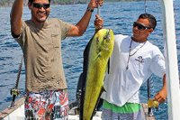 Puerto Vallarta Private Fishing Tours