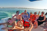 Puerto Vallarta Private Snorkeling Tour