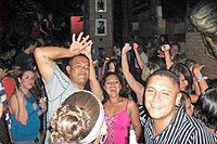 Gay Night Clubs Puerto Vallarta