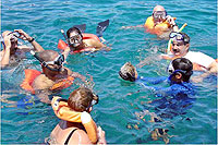 Puerto Vallarta Snorkeling Excursion