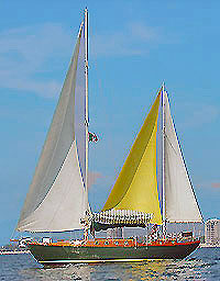 Puerto Vallarta Sailboat Rental
