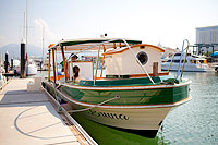 Private Boat Rental Puerto Vallarta
