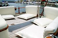 Private Sailboat Puerto Vallarta
