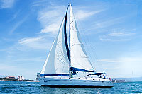 Puerto Vallarta Luxury Sailing