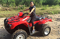 Bucerias ATV Tour