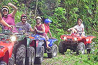 Vallarta ATV Excursion