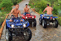 Puerto Vallarta Gay ATV Tour