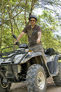 Puerto Vallarta ATV Tours