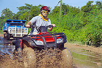 Puerto Vallarta ATV Tour