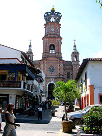 City Tour Sightseeing Puerto Vallarta