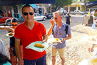 Puerto Vallarta Food Tour