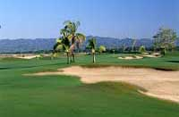 Puerto Vallarta Golf