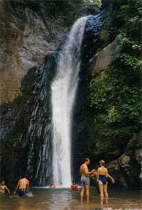 Puerto Vallarta Horseback Riding - Waterfall Ride