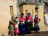 Huichol Indians Culture Tour