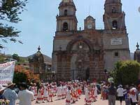Journey Through Mexico Tour