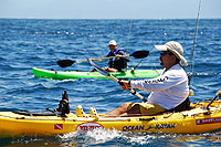 Kayaking and Fishing Tour