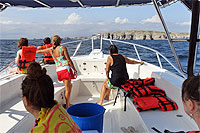Snorkeling Tour in Puerto Vallarta to the Marietas Islands