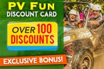 Puerto Vallarta Coupons