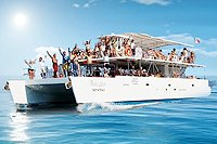 Puerto Vallarta Party Boat Charter