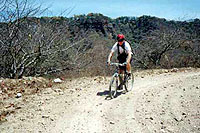 Puerto Vallarta Mountain Biking