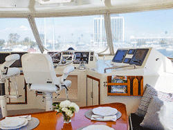 Luxury Sportfishing Yacht - Vallarta