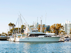 Private Fishing Boat Rental -  Puerto Vallarta