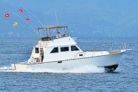 40' Fishing Boat - Vallarta