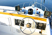 Private Fishing Boat - Vallarta