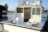 40' Express Sportfishing Boat