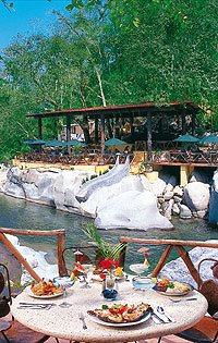Puerto Vallarta Jungle Tours Paradise Escape Tour