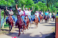 Puerto Vallarta Horseback Riding Camp