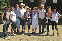 Horseback Riding Camp Puerto Vallarta