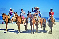 Horseback Riding Excursion Puerto Vallarta