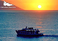 Puerto Vallarta Sunset Cruise