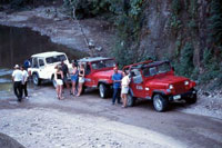 Puerto Vallarta Jeep Tour