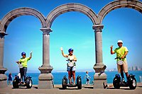 Segway  Adventure Tour Puerto Vallarta