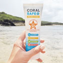 Biodegradable Sunscreen Cora Safe Mexitan