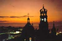 Puerto Vallarta Sunset Cruises
