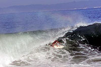 Learn to Surf in Puerto Vallarta Mexico