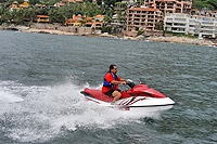 Puerto Vallarta Jet Ski and Wave Runner Tour
