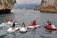 Jet Ski and Sea Doo Rentals Puerto Vallarta