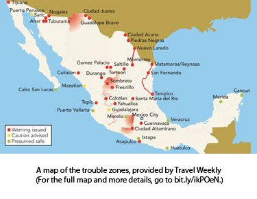 Cartels In Mexico Map.Is Puerto Vallarta Safe Get The Real Story Here