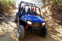 Polaris RZR Excursion Puerto Vallarta