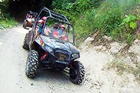Polaris RZR Puerto Vallarta Tours