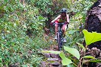 Litibu Singletrack Mountain Biking, Puerto Vallarta