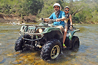 Puerto Vallarta Private ATV Tour