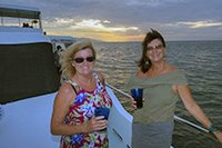 Deluxe Sunset Cruise Puerto Vallarta